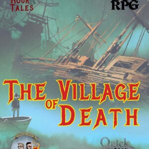 The Village of Death Cover